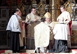 edward-ordination