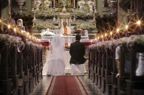 Ægtevielse